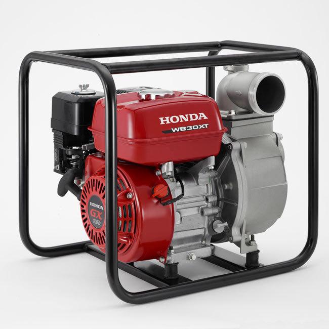 Мотопомпа Honda WB30 XT3 DRX в Ашае