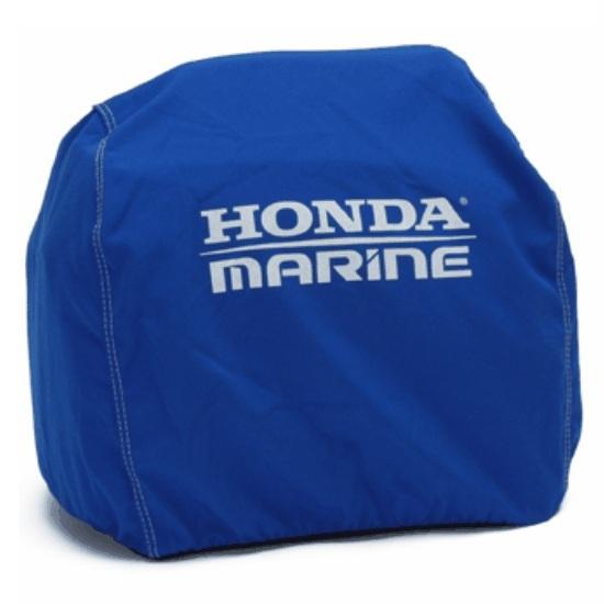 Чехол для генератора Honda EU10i Honda Marine синий в Ашае