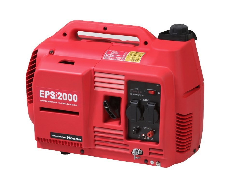 Генератор бензиновый Europower EPSI 2000 в Ашае