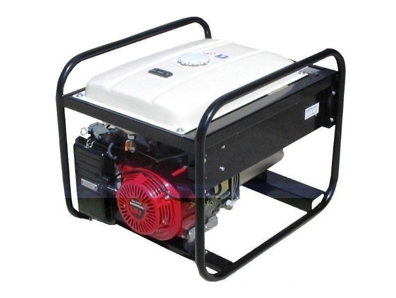 Генератор бензиновый Europower EP 7000 LN в Ашае