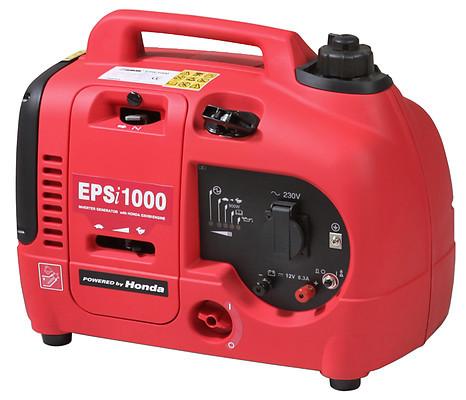 Генератор бензиновый инверторный Europower EPSi 1000 в Ашае