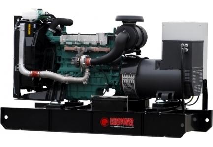 Генератор дизельный Europower EP 150 TDE в Ашае