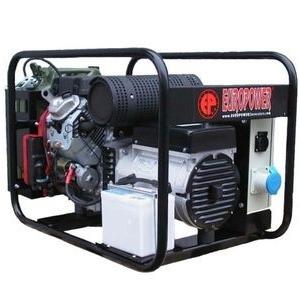 Генератор бензиновый Europower EP 10000 E в Ашае