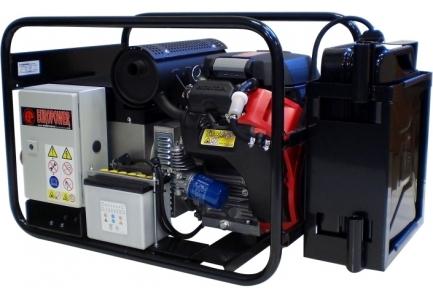 Генератор бензиновый Europower EP 12000 E в Ашае