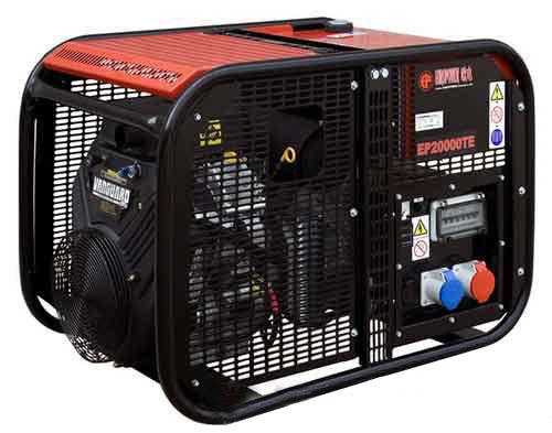 Генератор бензиновый Europower EP 20000 TE в Ашае