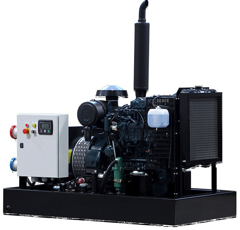 Генератор бензиновый Europower EP 3300 в Ашае