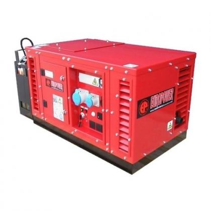 Генератор бензиновый Europower EPS 12000 E в Ашае