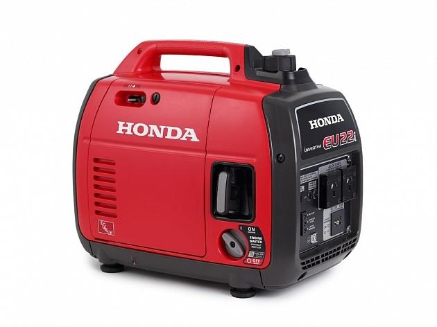 Генератор  Honda EU22i T1 RG в Ашае
