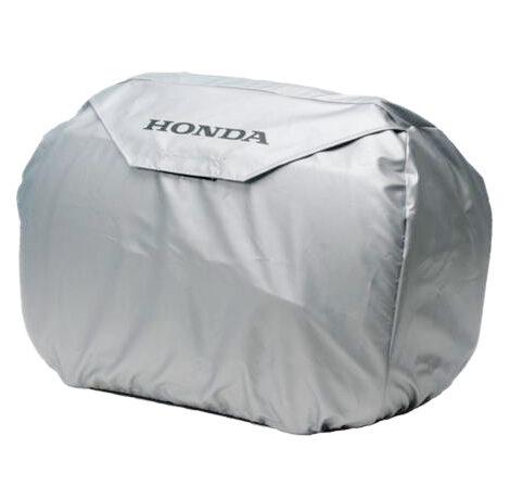 Чехол для генераторов Honda EG4500-5500 серебро в Ашае