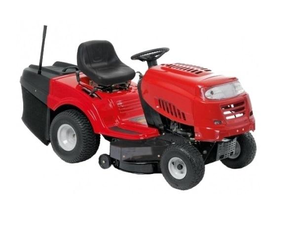 Садовый трактор MTD SMART RE 125 в Ашае