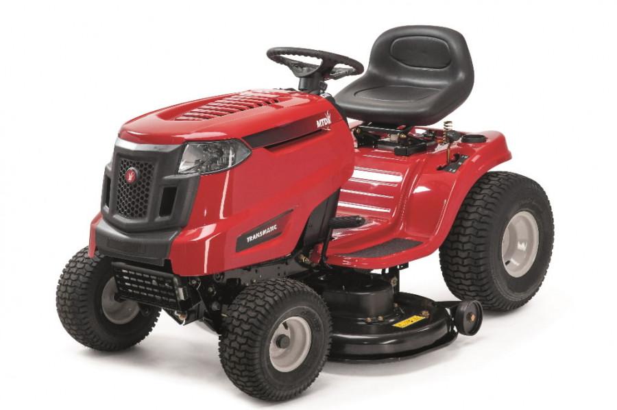 Трактор MTD SMART RG 145 в Ашае