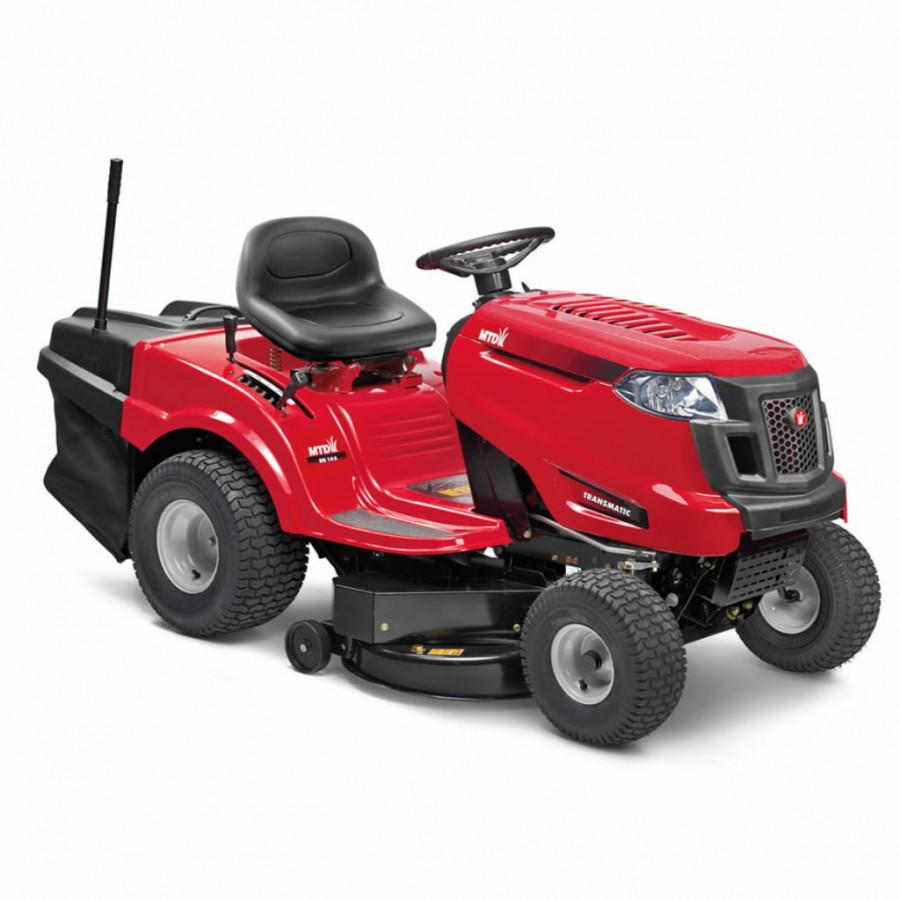 Садовый трактор MTD SMART RN 145 в Ашае
